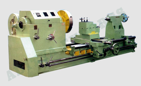 heavy duty wood lathe  3